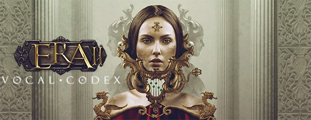 Vocal codex header