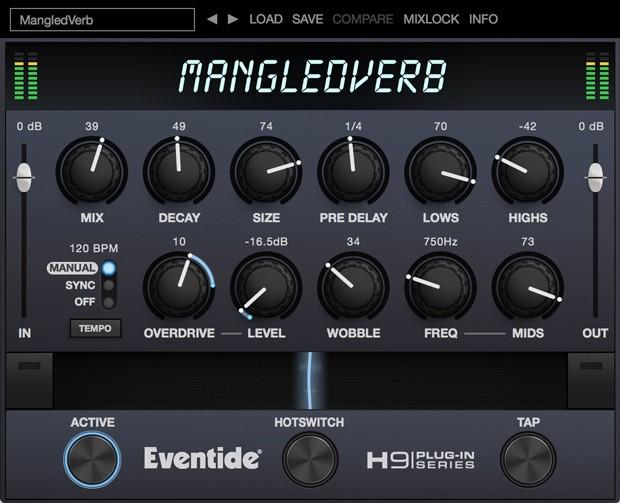 MangledVerb Screenshot