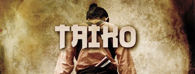 Evolution Series Taiko header