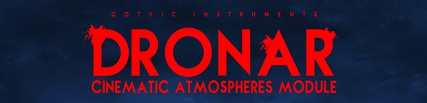 Dronar Cinematique Atmospheres Header