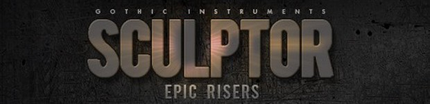 Sculptor Epic Risers Header