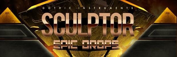 Sculptor Epic Drops Header