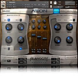 Melodic Mixer