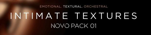 Intimate Textures Header