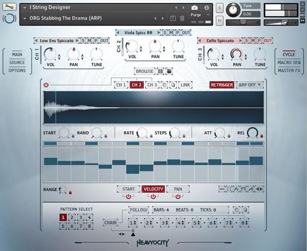 Novo GUI Screen 3