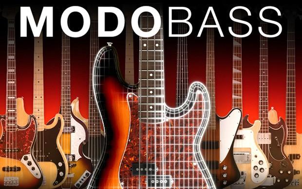 Modo Bass Header