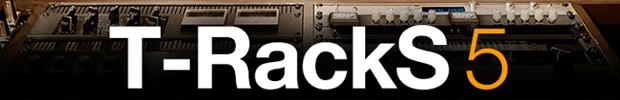 T-RackS 5 Header