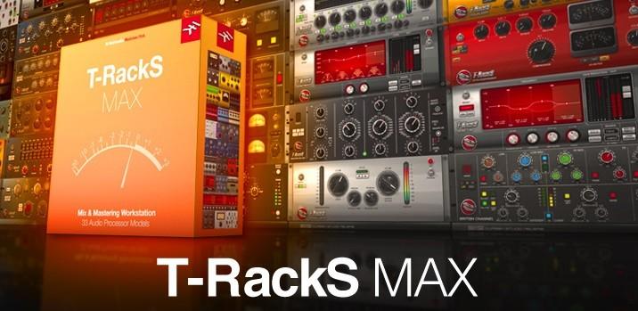 T Racks Header