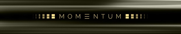 Momentum Header