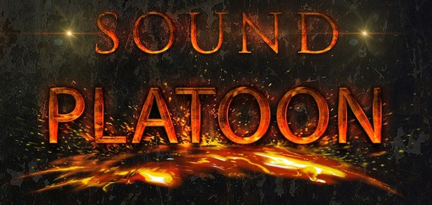 Sound Platoon Header