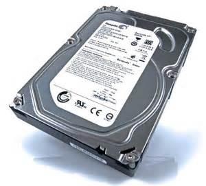 HD drive intern