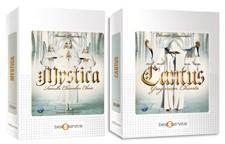 Mystioca & Cantus