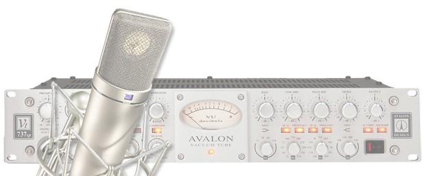 Avalon/Neumann