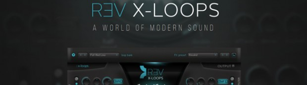 REV X-Loops header
