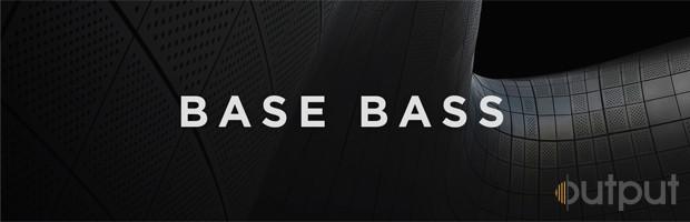 Base Bass Expansion Header
