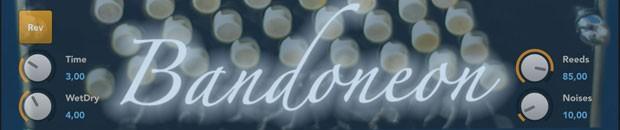 Bandoneon Header