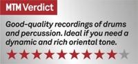 MusicTech Magazin 9 Stars