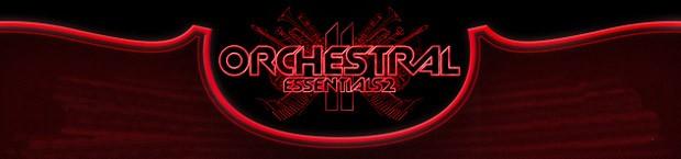 Orchestral Essentials Header