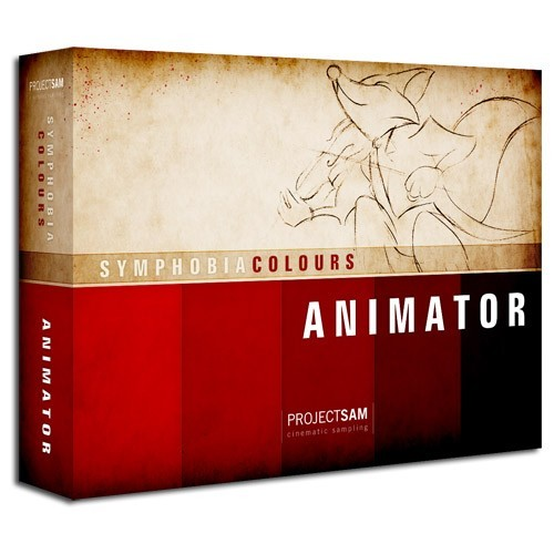 Animator Box