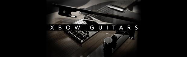 Xbow Guitars Header
