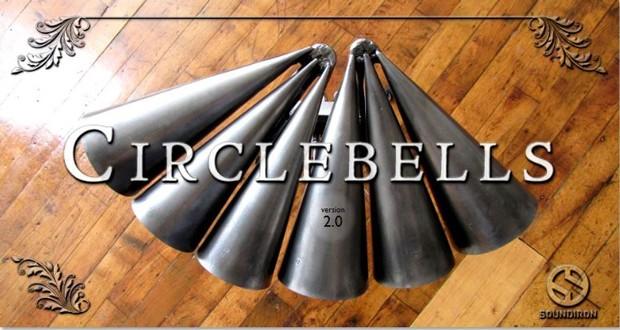 Circle Bells Header