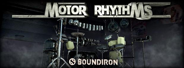Motor Rhytms Header