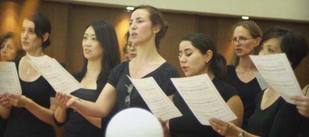 Olympus Elements Choir