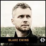 Blake Ewing Portrait