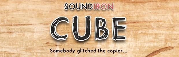 Cube Header