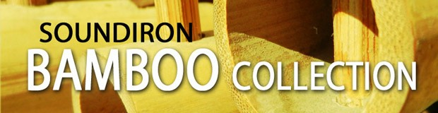 Bamboo Collection Banner