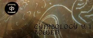 Cymbology 1 bowed