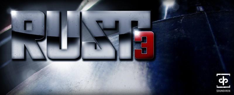 Rust 3
