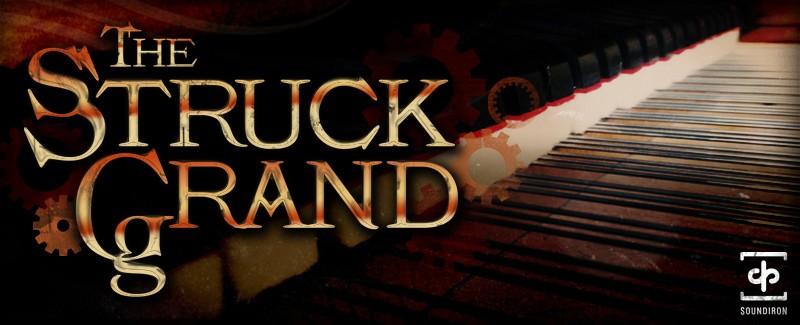 The Struck Grand