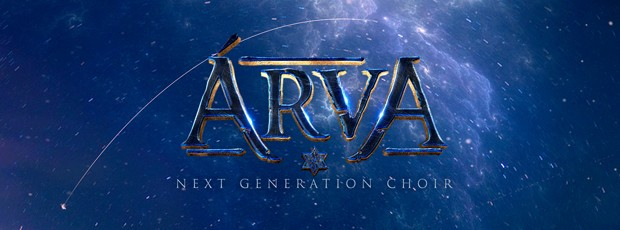 Arva Children Choir Header