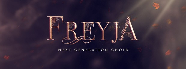 Freyja Header
