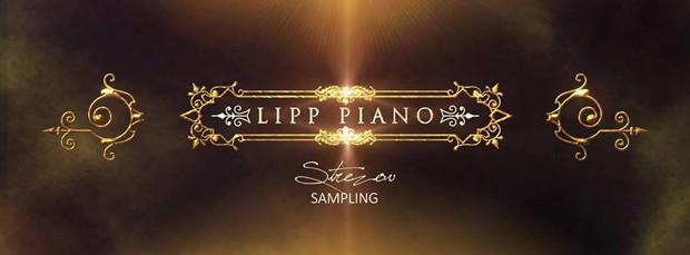 Lipp Piano Header