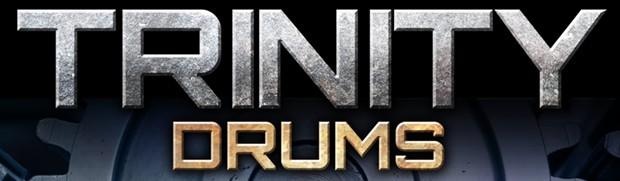 Trinity Drums Header
