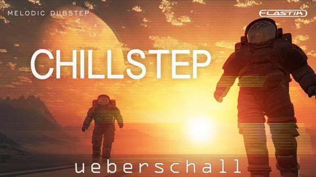 Chillstep Header