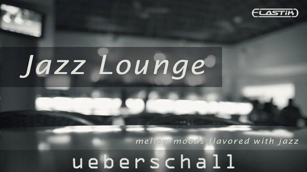 Jazz Lounge Header