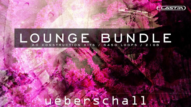 Lounge Bundle Header