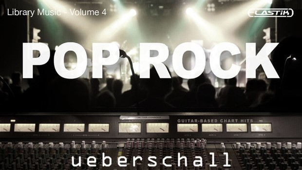 Pop Rock Header