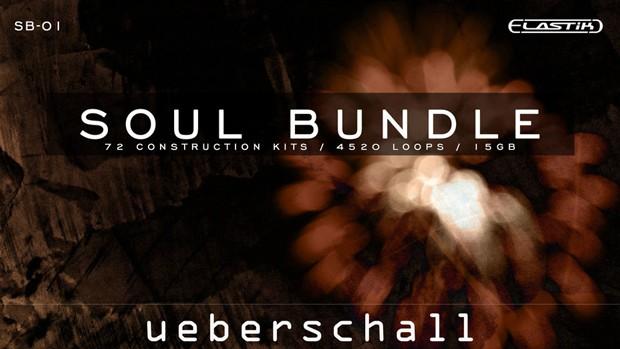 Soul Bundle Header