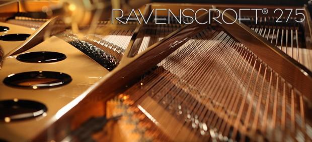 Ravenscroft 275 Header