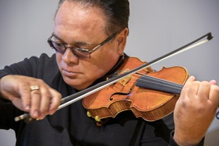 Dimitrie J.Leivici in Action