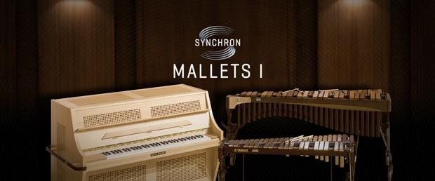 VSL Synchron Mallets I Header