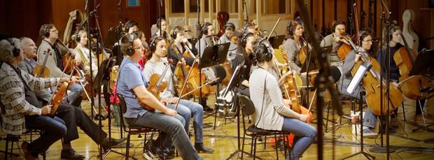 Synchron StringsI Orchestra