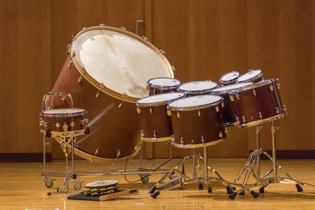 Synchron Drums Image