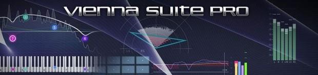 Vienna Suite Pro Header