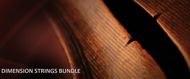 Dimension Strings Bundle