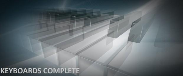 Keyboards Complete Header